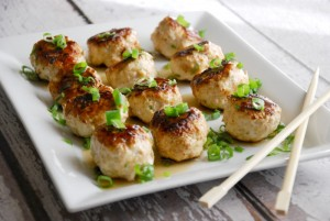 asian-chicken-meatballs